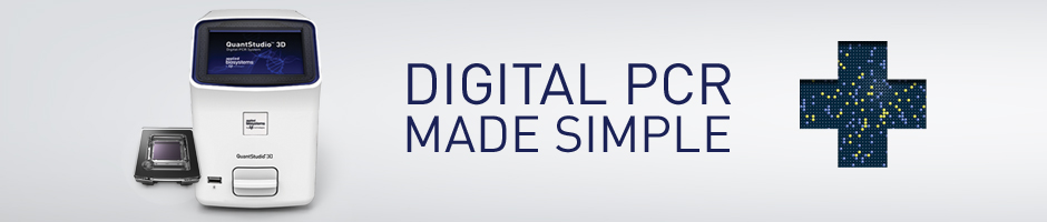 Digital PCR made simple